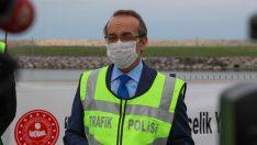 Ordu'da 220 kişi koranavirüsü yenerek taburcu edildi