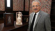 Ordu'da üretilecek Kybele çikolatası uluslararası marka olacak