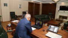 OTSO Başkanı Şahin'den Türk Eximbank Ofisi talebi