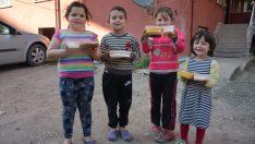 Türk Kızılay'dan Fatsa ilçesinde bin kişiye sıcak yemek