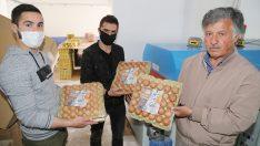 Ordu'da Yumurta üreticileri talebe yetişemiyor