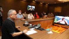 Ordu'da Balıkçıların Sorunları Masaya Yatırıldı