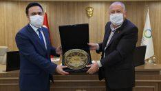 Ordu Büyükşehir Tübitak İle İş Birliği Yapıyor