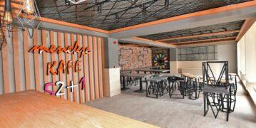 Altınordu Belediye Başkanı Aşkın Tören, Kafe Açıyor'