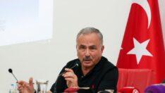 Başkan Güler, Uyardı Ordu'da kuraklık olabilir