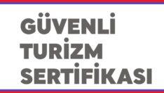 Ordu'da Oteller 'Güvenli Turizm Sertifikası'yla güven sağlayacak